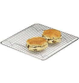 Kitchencraft Afkoelrek 25x25cm