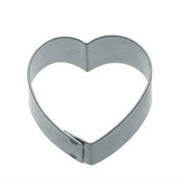 Kitchencraft Uitsteekvorm hart klein