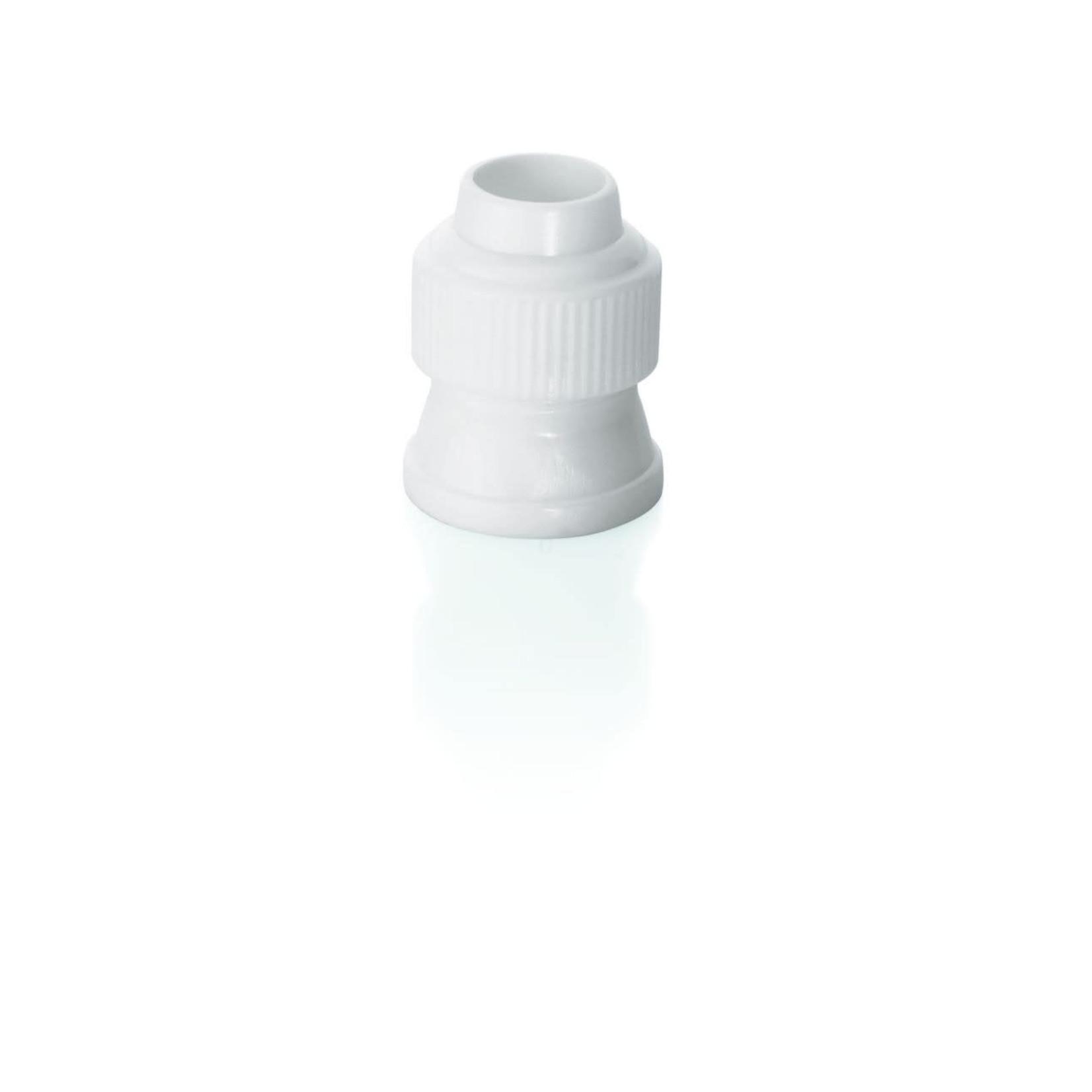 Adapter klein voor spuitmond