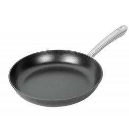 Küchenprofi Koekenpan gietijzer zwart 28cm