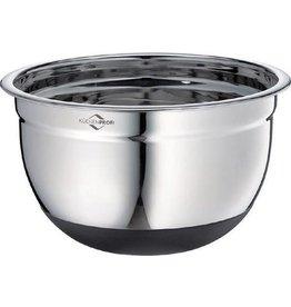 Küchenprofi Beslagkom rubber voet  20cm