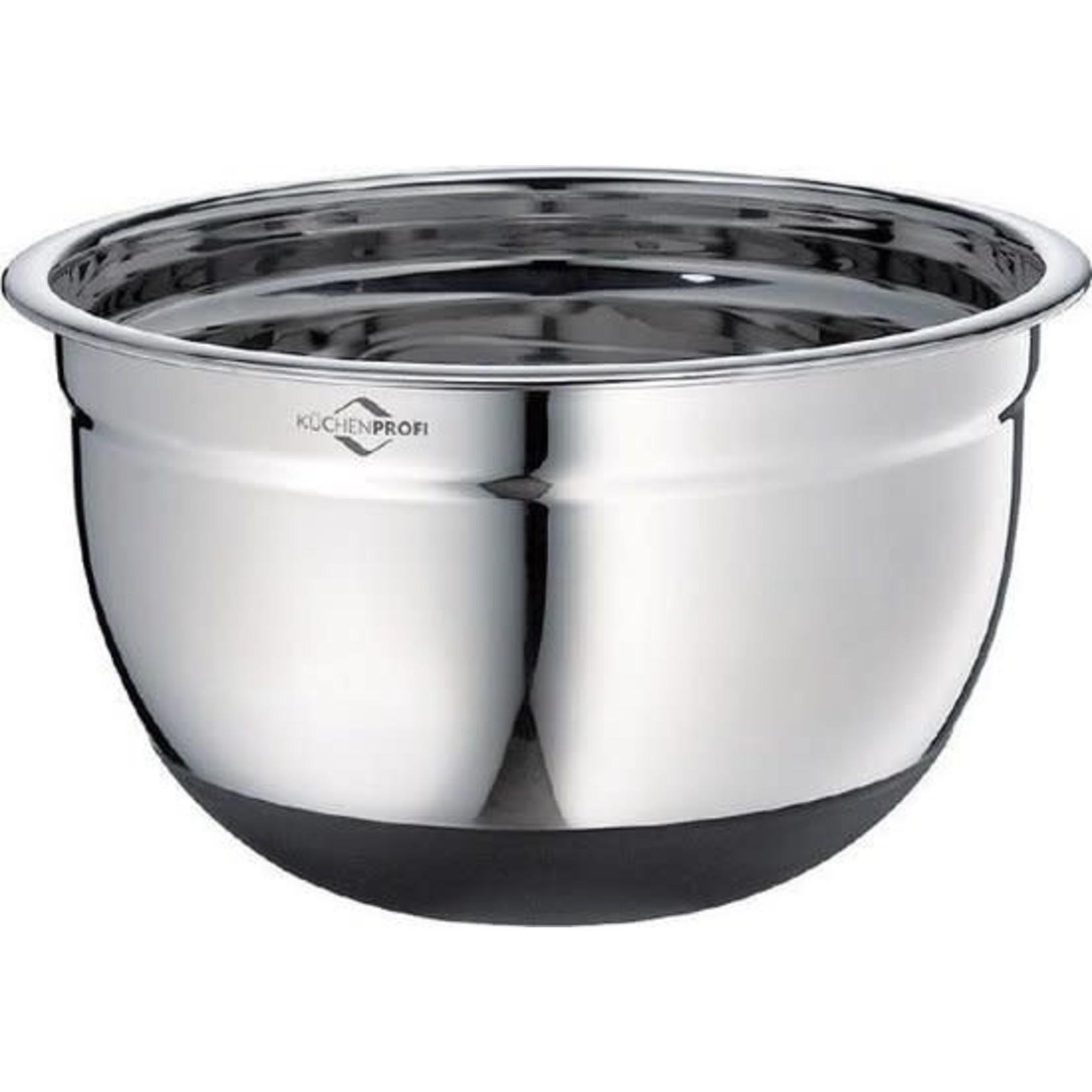 Küchenprofi Beslagkom rubber voet  24cm