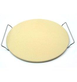 Küchenprofi Pizzasteen rond 30cm