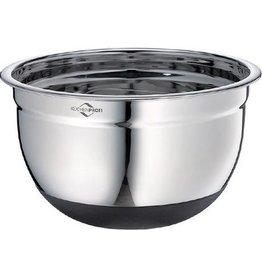 Küchenprofi Beslagkom rubber voet  16cm