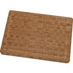 Zwilling Snijplank kops bamboe 35,5x25