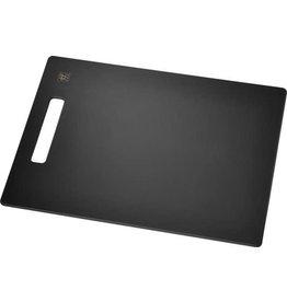 Zwilling Snijplank geperst hout 28x38 zwart