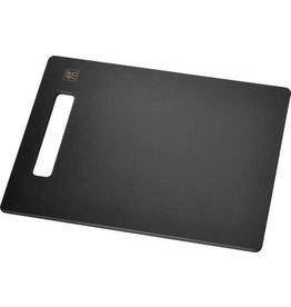 Zwilling Snijplank geperst hout 23x30,5 zwart