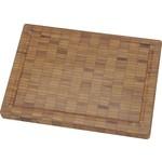 Zwilling Snijplank kops bamboe 25x18