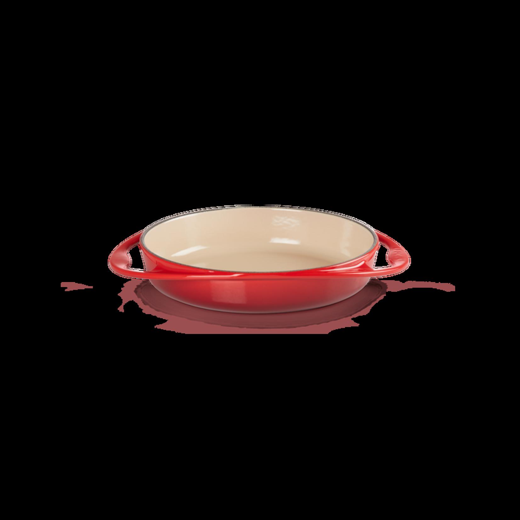 Le Creuset Tarte Tatin rood 25 cm