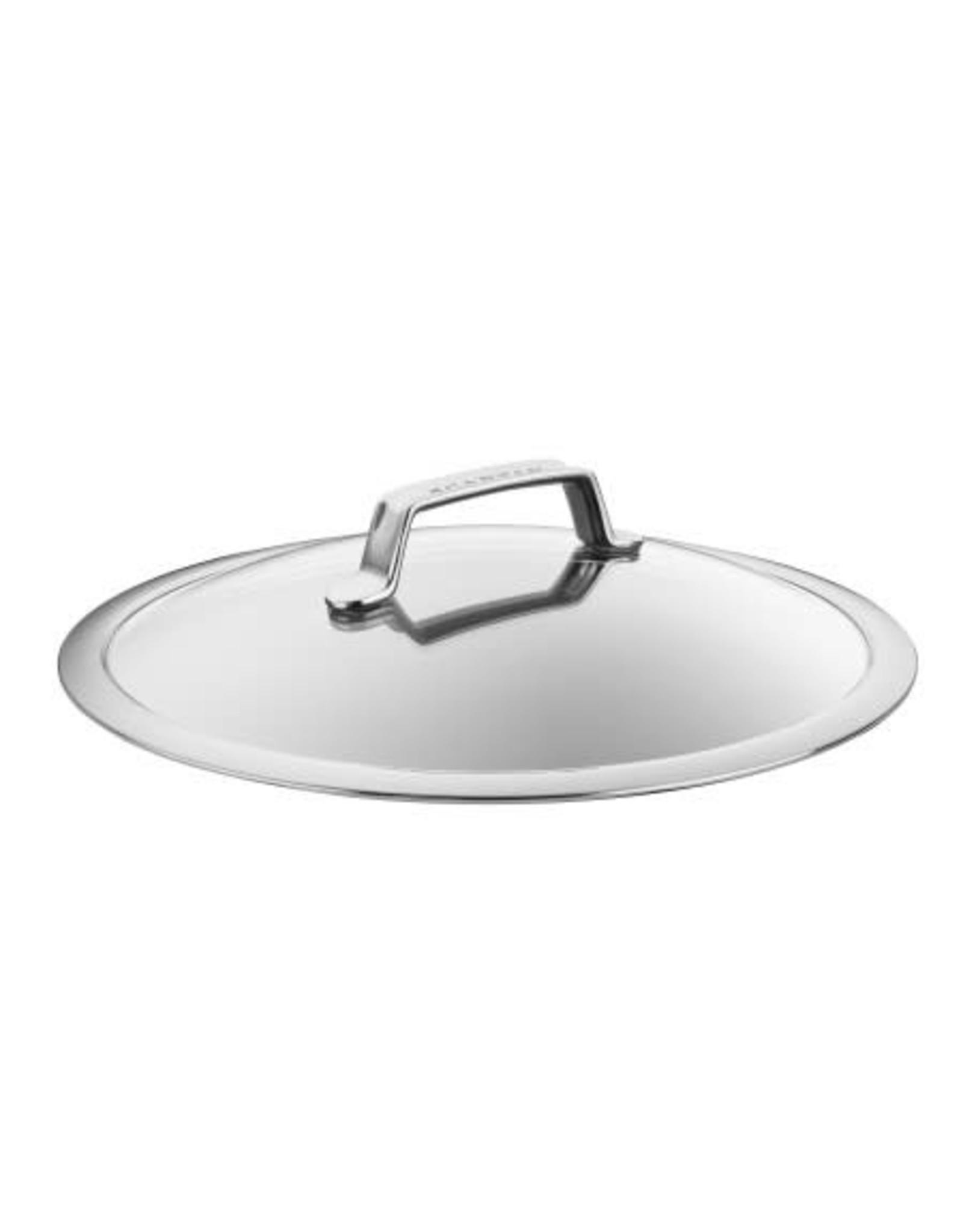 Scanpan TechnIQ deksel glas 30cm