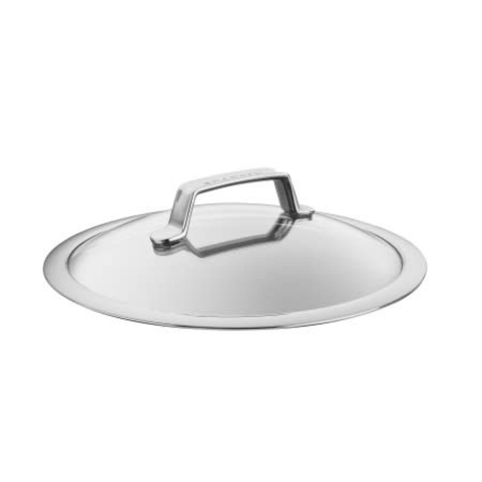 Scanpan TechnIQ deksel glas 26cm