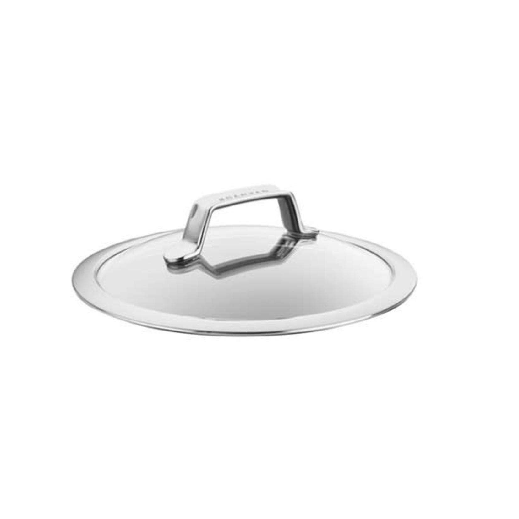 Scanpan TechnIQ deksel glas 22cm