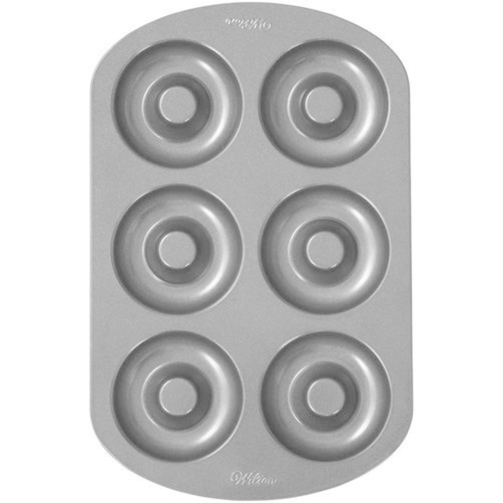 Wilton Bakvorm voor 6 donuts