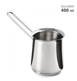 Weis Melkkannetje voor op het vuur 0,4L