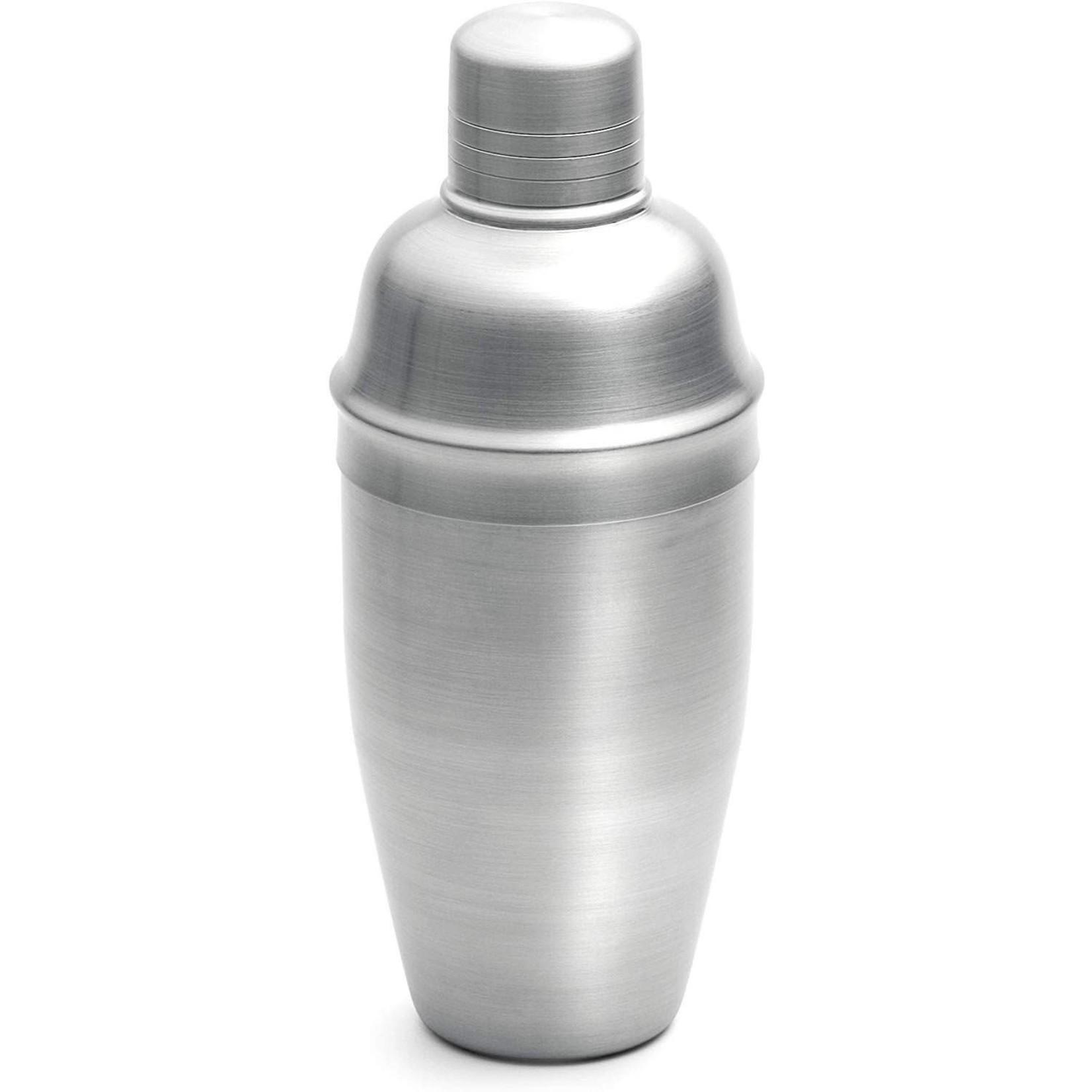 Weis Cocktailshaker RVS 0,5L