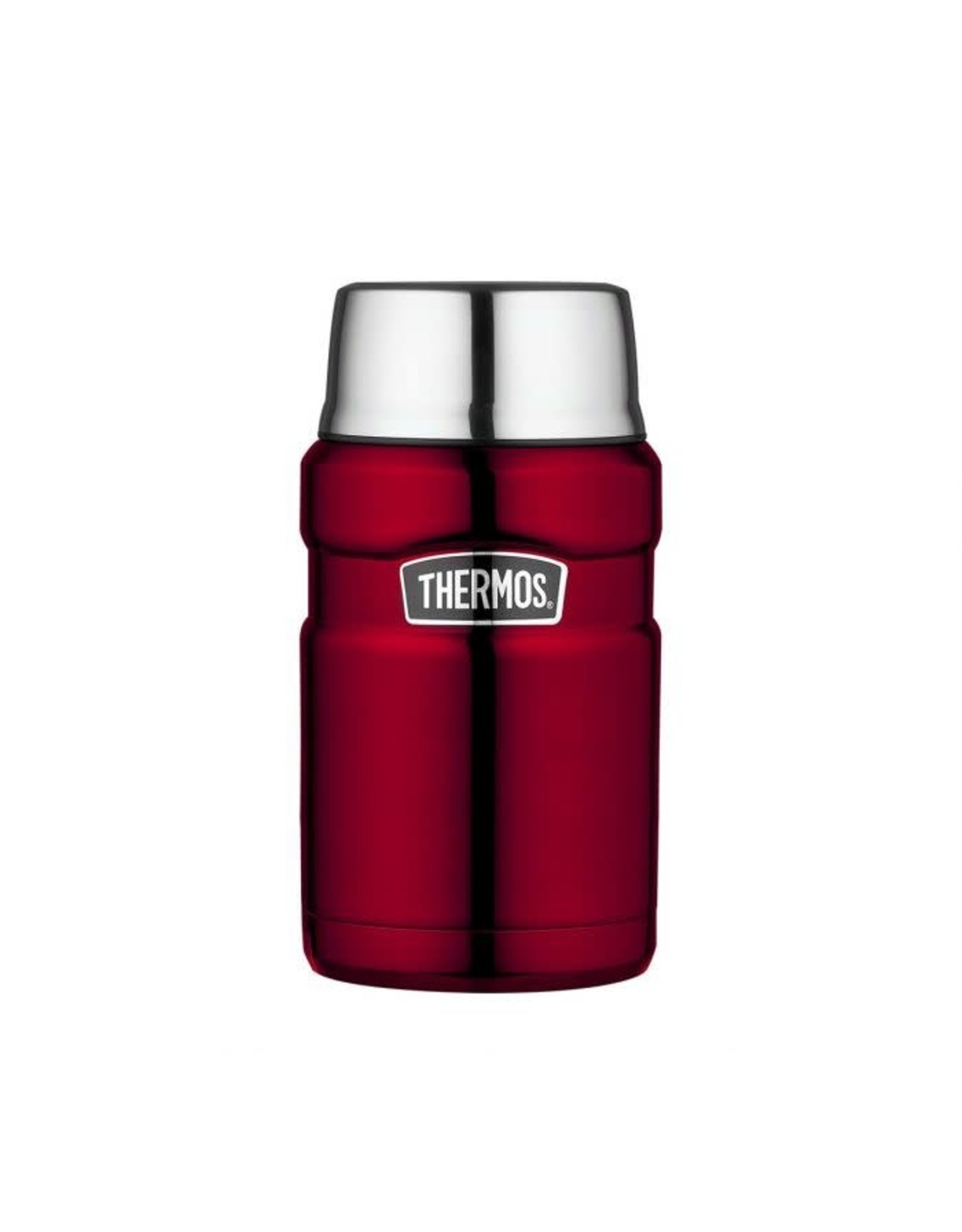 Thermos Voedseldrager 710ml rood