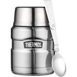 Thermos Voedseldrager 470ml RVS (/6)
