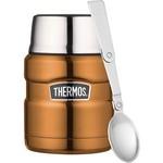 Thermos Voedseldrager 470ml koper