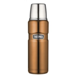 Thermos Isoleerfles 470ml koper