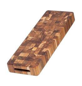 Snijplank kops Teak 45x15x5cm