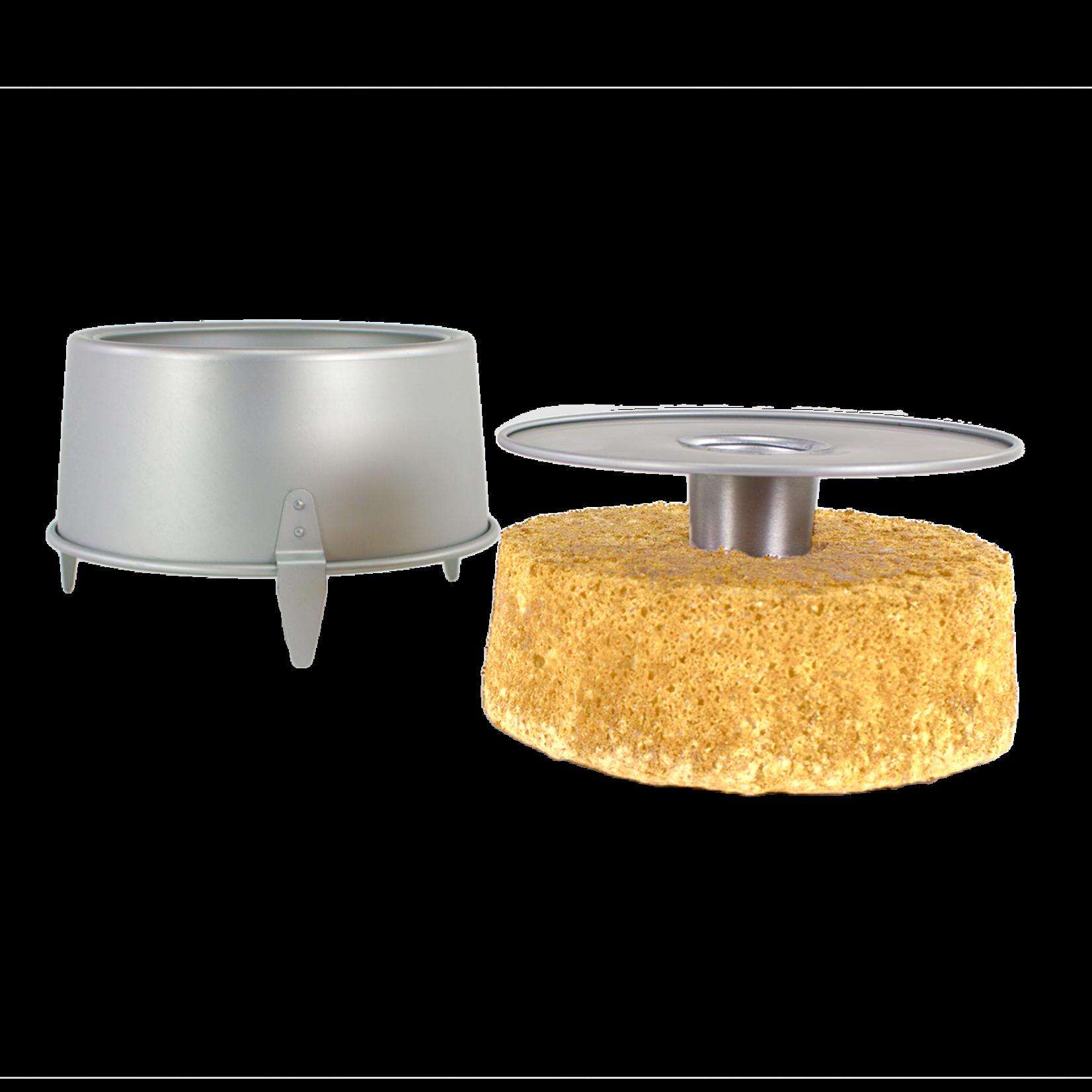 PME Bakvorm voor angel food cake 23x10cm
