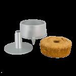 PME Bakvorm voor angel food cake 20x10cm