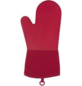 Oxo Ovenwant siliconen rood