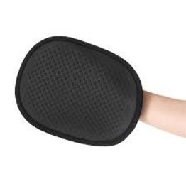 Oxo Pannenlap siliconen zwart