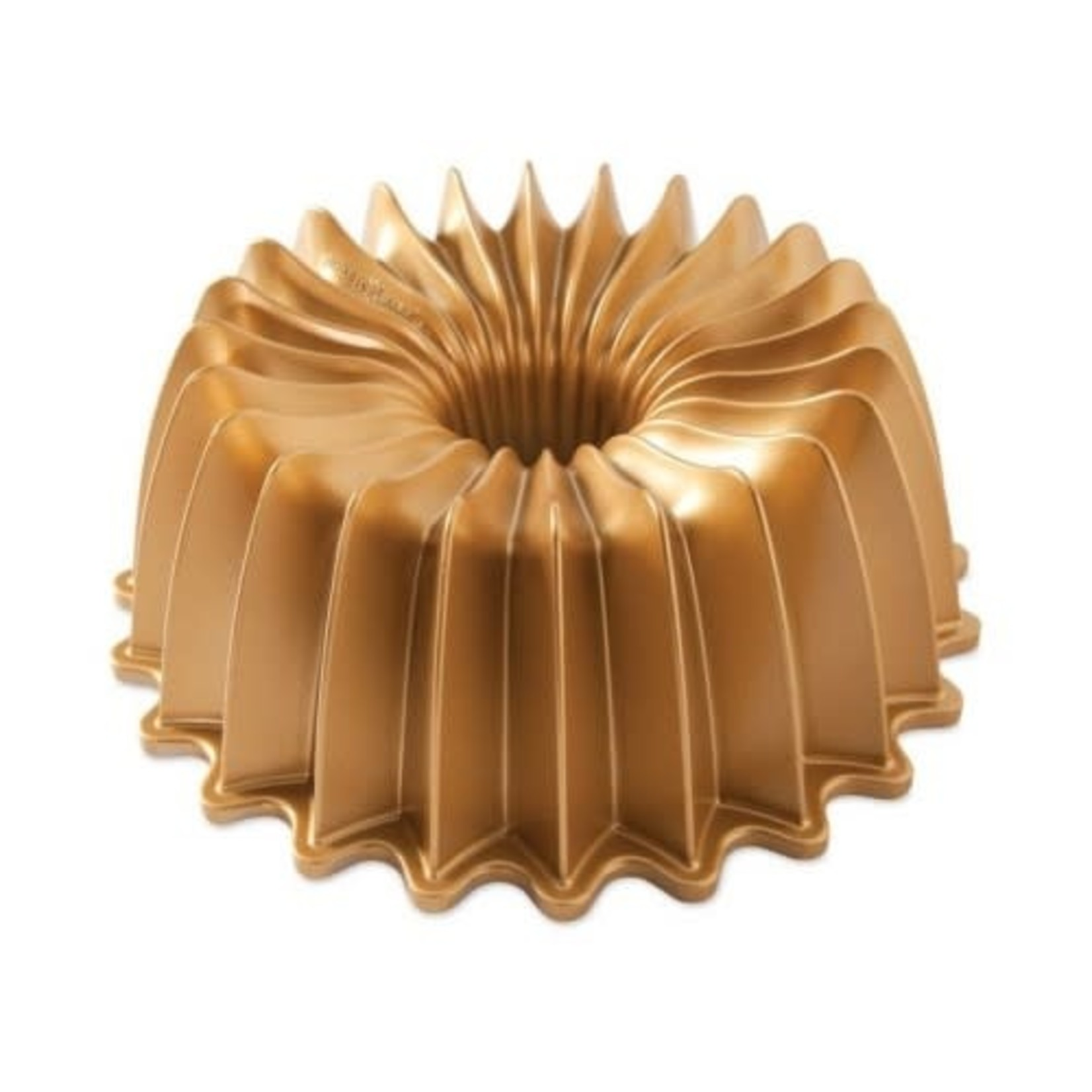 Nordic Ware Brilliance Bundt