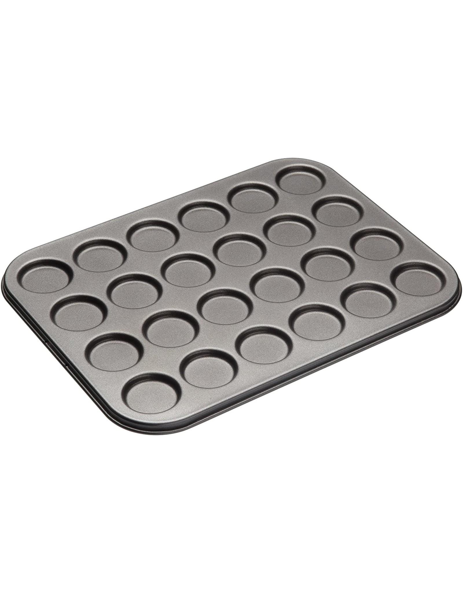 Masterclass Bakplaat voor macarons 35x27cm