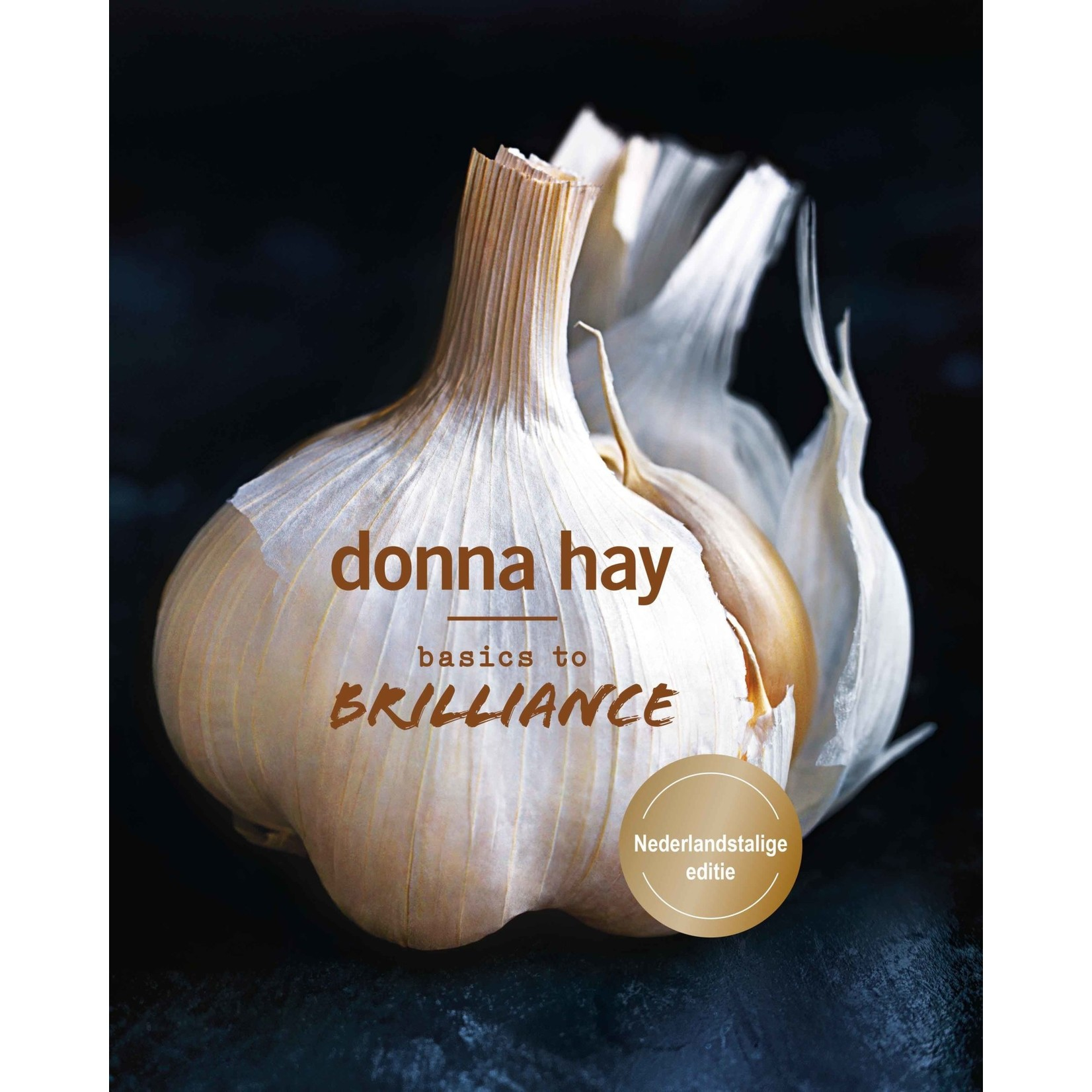 Donna Hay - Basics to Brilliance