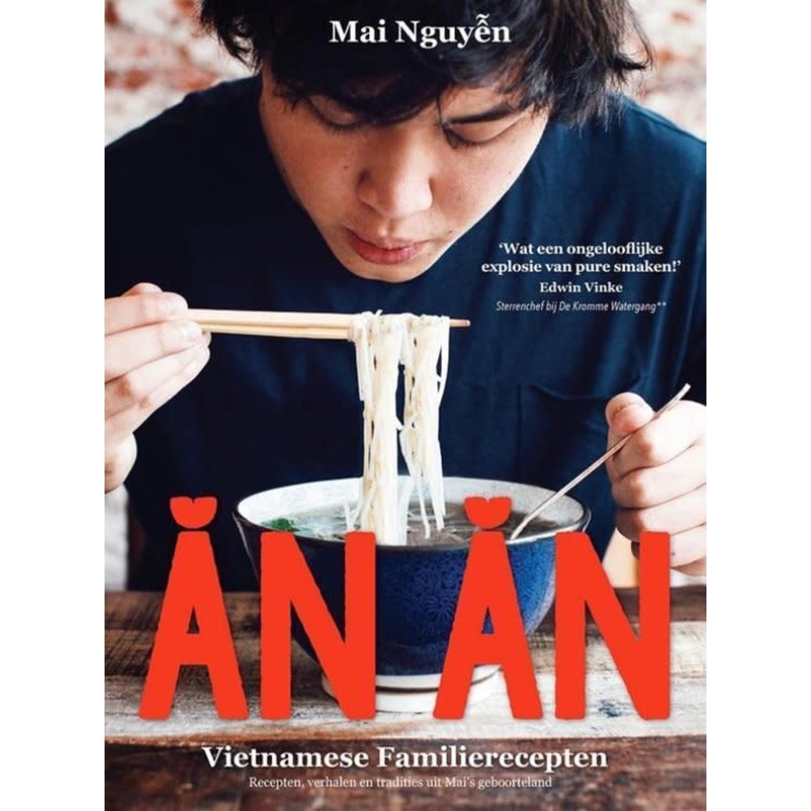 An An - Vietnamese familierecepten