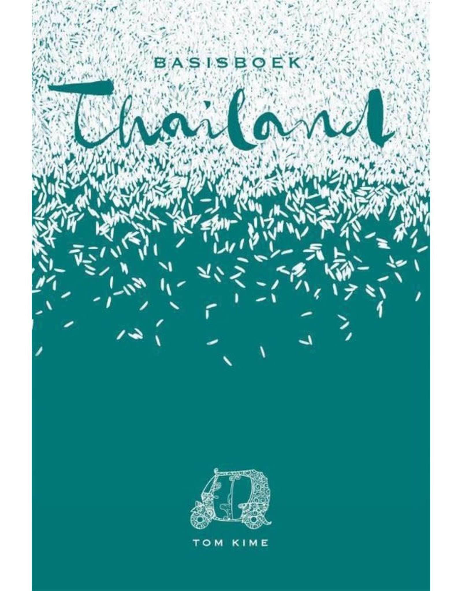 Basisboek Thailand