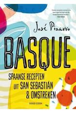 Basque - Spaanse recepten