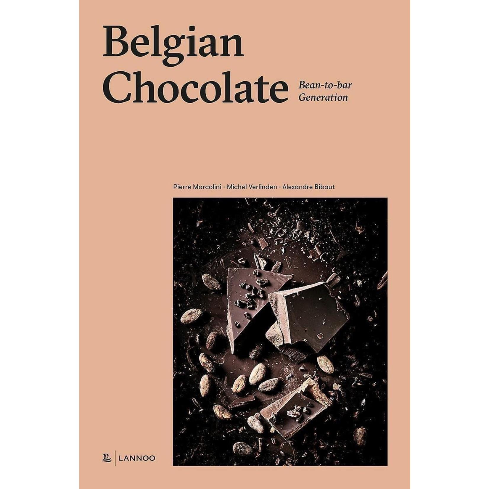 Belgian Chocolate [ENG]