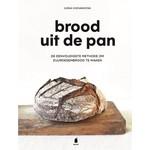 Brood uit de pan