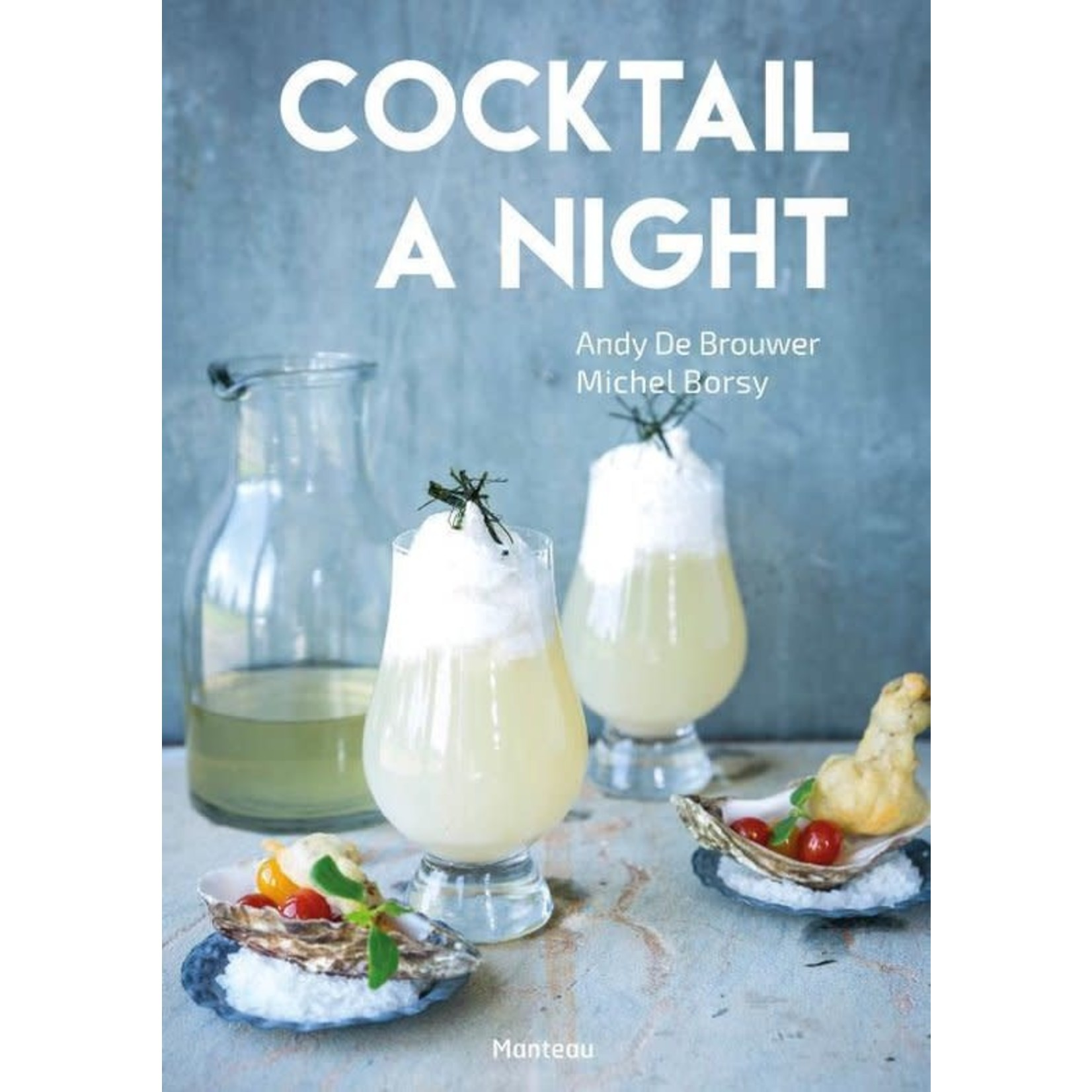 Cocktail a night
