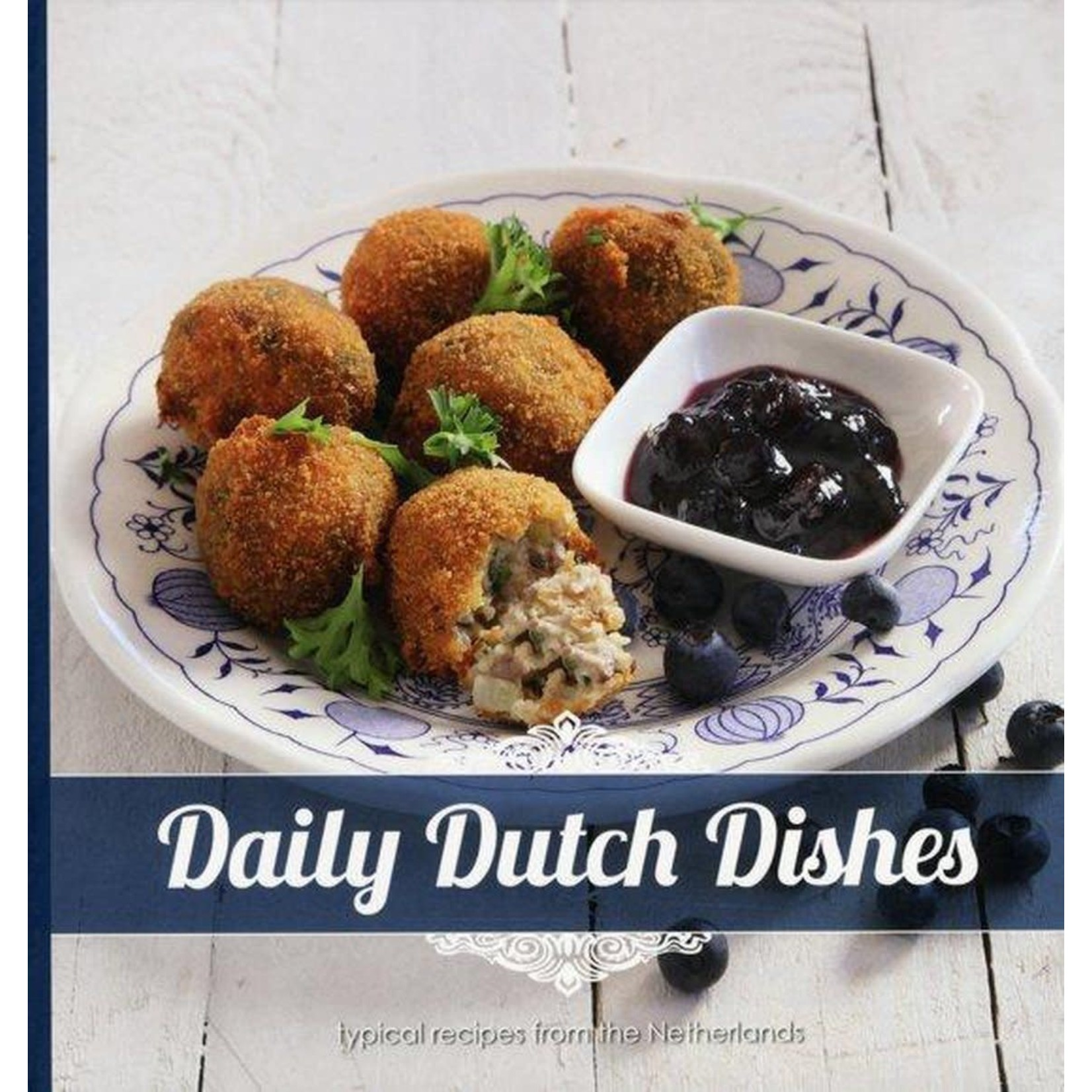 Daily Dutch Dishes [ENG]
