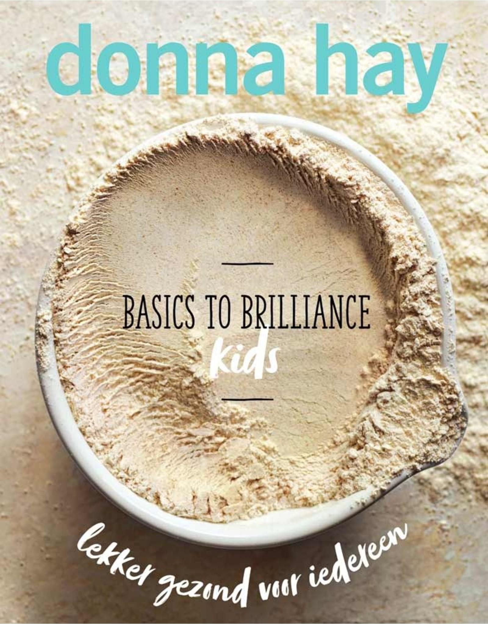 Donna Hay - Basics to Brilliance - Kids