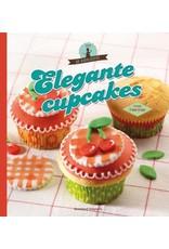 Elegante cupcakes
