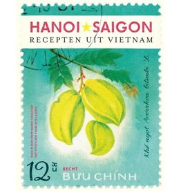 Hanoi Saigon, recepten uit Vietnam