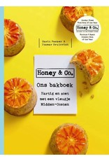 Honey & Co - Ons bakboek