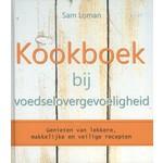 Kookboek bij voedselovergevoeligheid