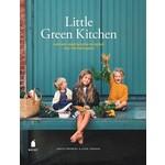 Little green kitchen