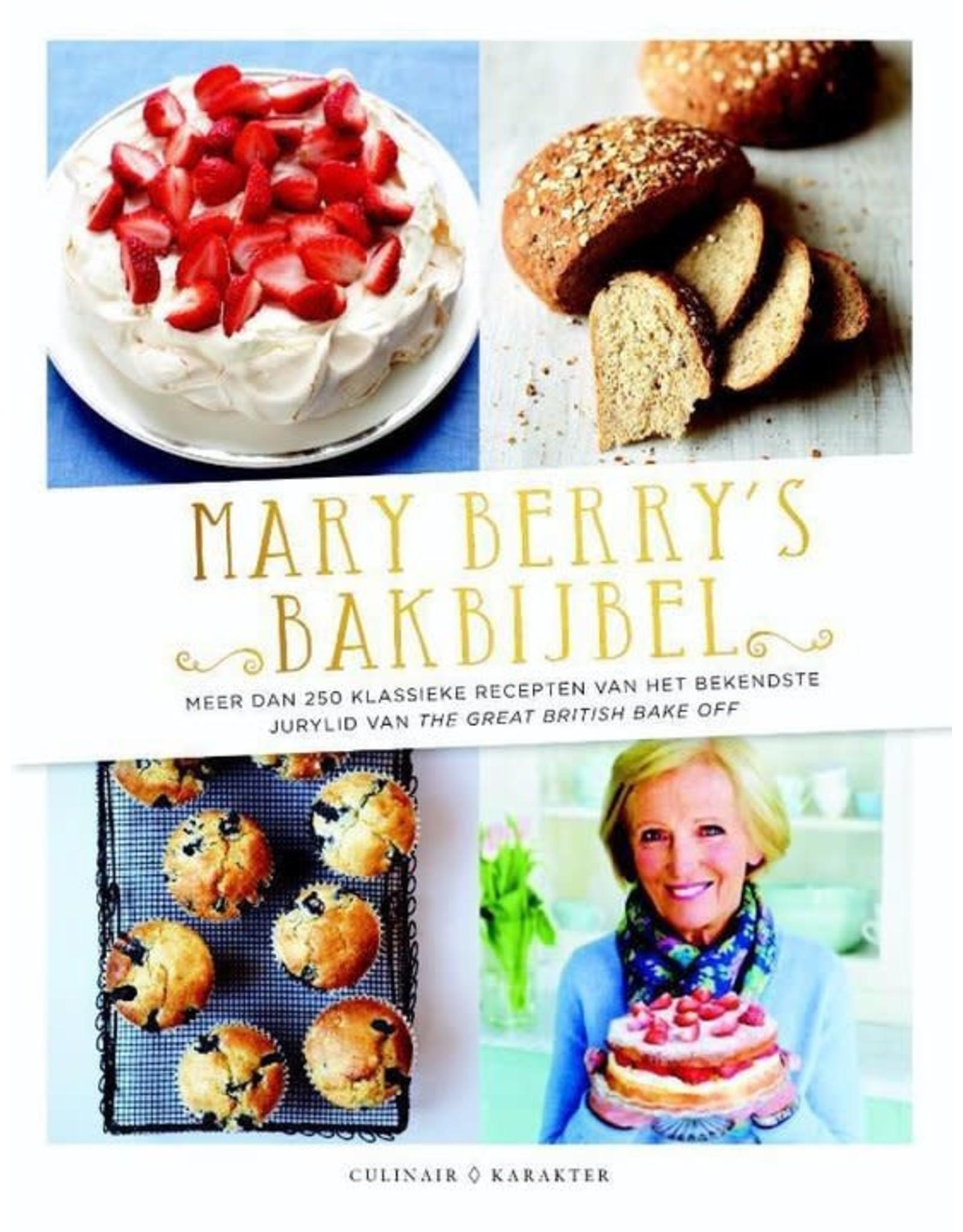 Mary Berry's bakbijbel [PB]