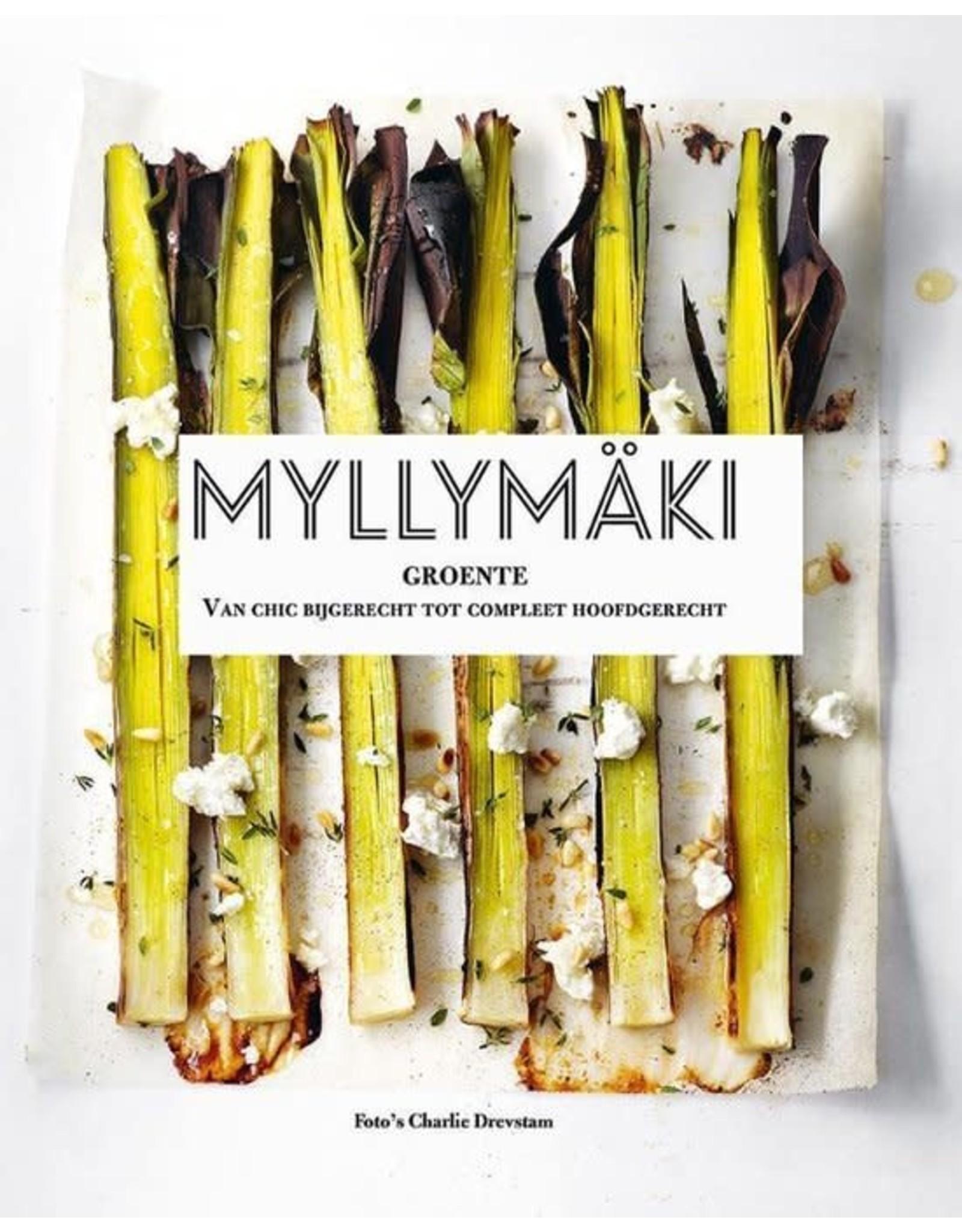 Myllymäki groente