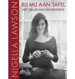 Nigella Lawson - Bij mij aan tafel