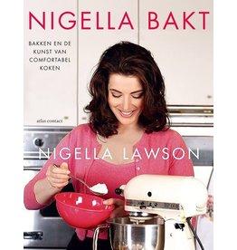 Nigella Lawson - Nigella bakt