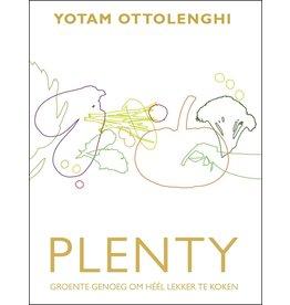 Ottolenghi - Plenty