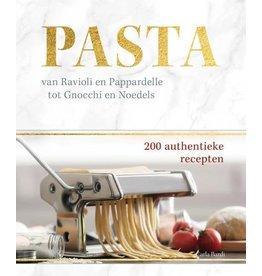 Pasta - 200 recepten